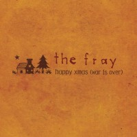 Purchase The Fray - Happy Xmas (War Is Over) (CDS)