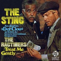 Purchase The Ragtimers - Music From 'the Sting' (Vinyl)