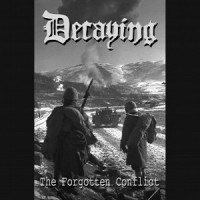 Purchase Decaying - The Forgotten Conflict (EP)