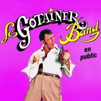 Purchase Richard Gotainer - Le Gotainer Band En Public (Live)