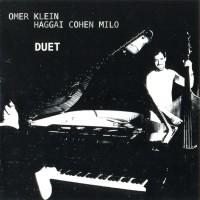 Purchase Omer Klein - Duet (With Haggai Cohen Milo)