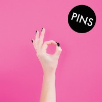 Purchase Pins - Bad Thing