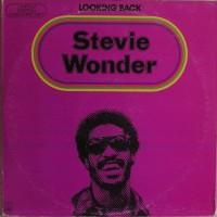 Purchase Stevie Wonder - Looking Back (Vinyl) CD1
