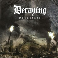Purchase Decaying - Devastate
