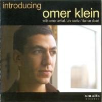 Purchase Omer Klein - Introducing Omer Klein