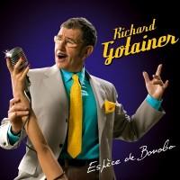 Purchase Richard Gotainer - Espece De Bonobo