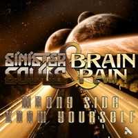 Purchase Sinister Souls - Wrong Side (With Brainpain)