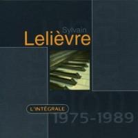 Purchase Sylvain Lelièvre - L'intégrale 1975-1989 CD1