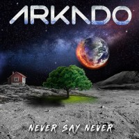 Purchase Arkado - Never Say Never