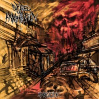 Purchase Fixated On Annihilation - Smogicide