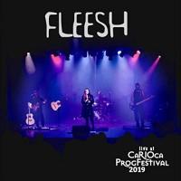 Purchase Fleesh - Live At Carioca Progfestival