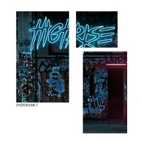 Purchase High Rise - Endeavours (EP)