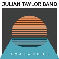 Purchase Julian Taylor Band - Avalanche