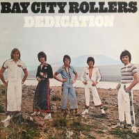 Purchase Bay City Rollers - Dedication (Reissued 1995)