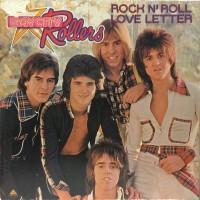 Purchase Bay City Rollers - Rock N' Roll Love Letter (Vinyl)