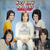 Purchase Bay City Rollers - Rollin' (Vinyl)