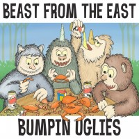 Purchase Bumpin Uglies - Beast From The East