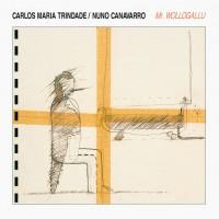 Purchase Carlos Maria Trindade - Mr. Wollogallu (With Nuno Canavarro)
