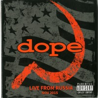 Purchase Dope - Live From Russia: Nov 2015