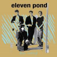 Purchase Eleven Pond - Bas Relief (Vinyl)