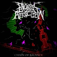 Purchase Endless Affliction - Chain Of Balance