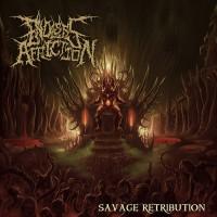Purchase Endless Affliction - Savage Retribution