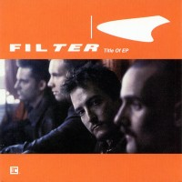 Purchase Filter - Title Of (EP)