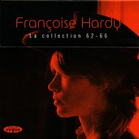 Purchase Francoise Hardy - La Collection 62-66 CD4