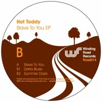 Purchase Hot Toddy - Slave To You (EP)