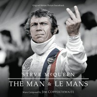 Purchase Jim Copperthwaite - Steve Mcqueen: The Man & Le Mans