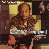 Purchase Kenny Barron - Soft Spoken Here CD2
