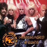 Purchase King Kobra - Unreleased & Rare