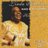 Purchase Linda Hopkins - Here's The Kid - Live In Sesjun