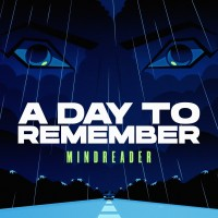 Purchase A Day To Remember - Mindreader (CDS)