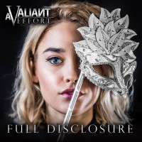Purchase A Valiant Effort - Full Disclosure (EP)