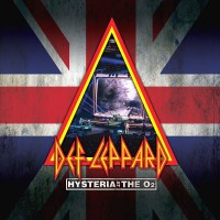 Purchase Def Leppard - Hysteria At The O2 (Live) CD1