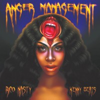 Purchase Rico Nasty & Kenny Beats - Anger Management
