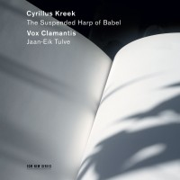 Purchase Vox Clamantis - The Suspended Harp Of Babel