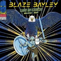 Purchase Blaze Bayley - Live In Czech CD1