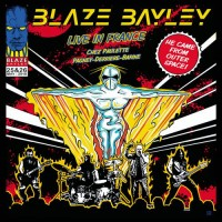Purchase Blaze Bayley - Live In France CD1