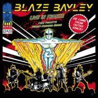 Purchase Blaze Bayley - Live In France CD2