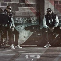 Purchase Boston George & Slim Thug - Big Bad Boston & The Boss