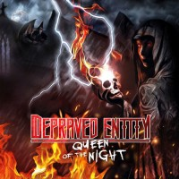 Purchase Depraved Entity - Queen Of The Night