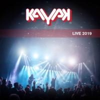 Purchase Kayak - Live 2019 CD2