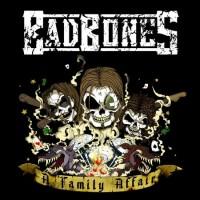 Purchase Bad Bones - A Family Affair