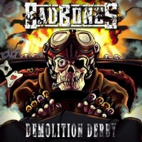 Purchase Bad Bones - Demolition Derby