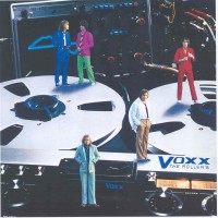 Purchase Bay City Rollers - Voxx (Vinyl)