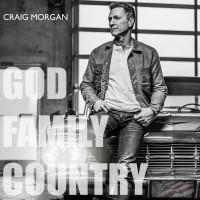 Purchase Craig Morgan - God, Family, Country