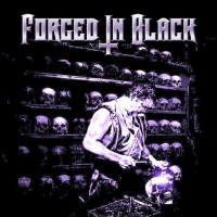 Purchase Forged In Black - Forged In Black