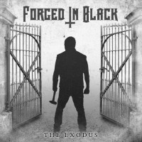 Purchase Forged In Black - The Exodus (EP)